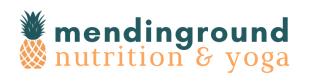 mendinground nutrition & yoga
